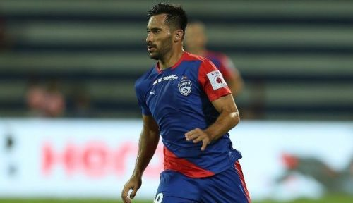 Bengaluru FC wants to retain Xisco Hernandez for the upcoming ISL season