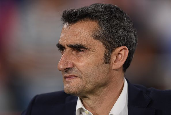 Ernesto Valverde could win the Champions League with these players