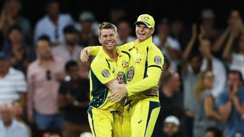 For Australia, David Warner and Steve Smith will be in the spotlight as they make their return after one year ban