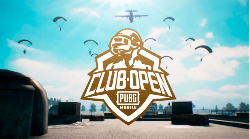 PUBG Mobile Club Open (PMCO)