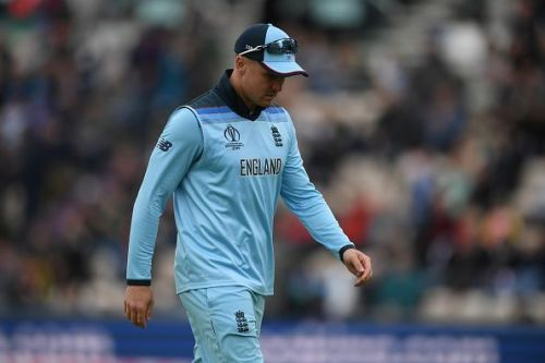Jason Roy will miss the iconic clash between England and Australia