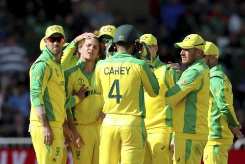 Can Australia beat England to secure a spot in the semis?