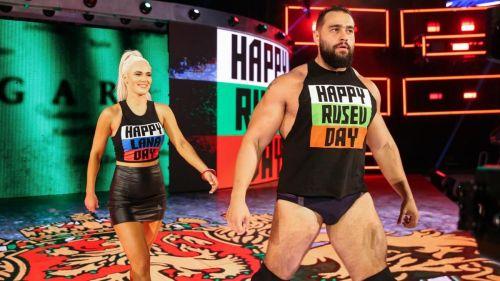 Rusev will return soon to WWE TV