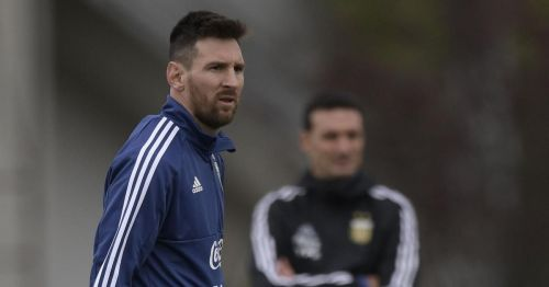 Lionel Messi is willing to do anything to win the Copa America 2019.