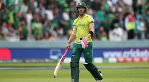Faf du Plessis' South Africa are having their most forgettable World Cup till date
