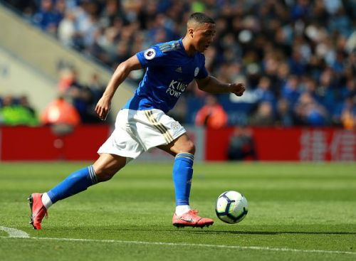 The 22-year old Youri Tielemans is once again on United's radar