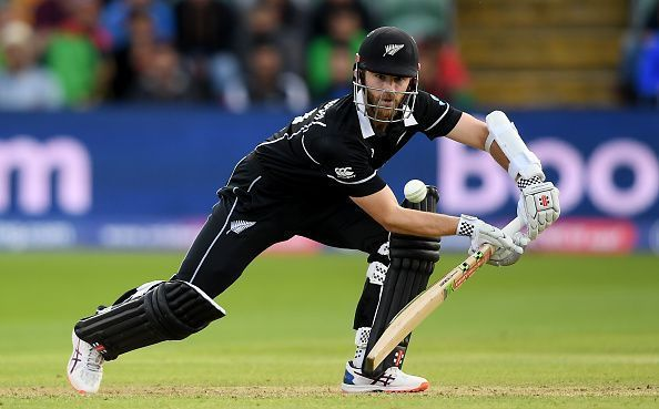Williamson will be key for New Zealand