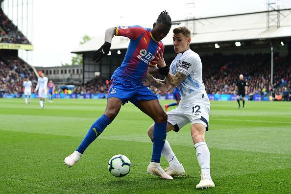 Crystal Palace v Everton FC - Premier League
