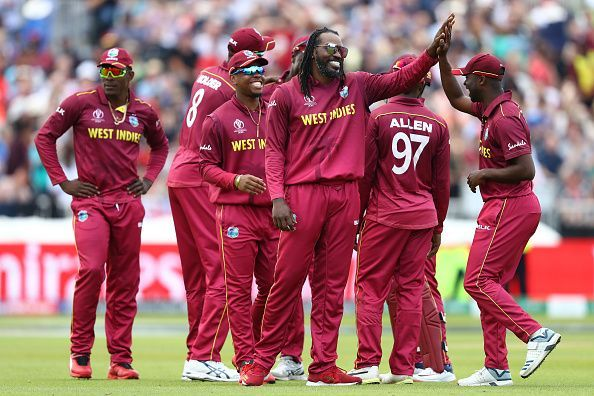 World Cup 2019, India Vs West Indies: Predicted Playing 11 and Key