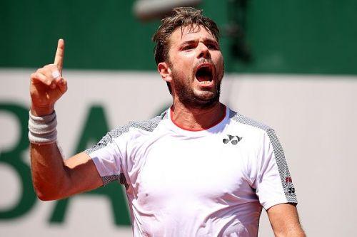 Stan Wawrinka set to light up Roland Garros