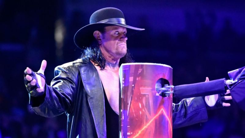 The Undertaker has had a legendary career, including multiple WWE World Championship reigns.