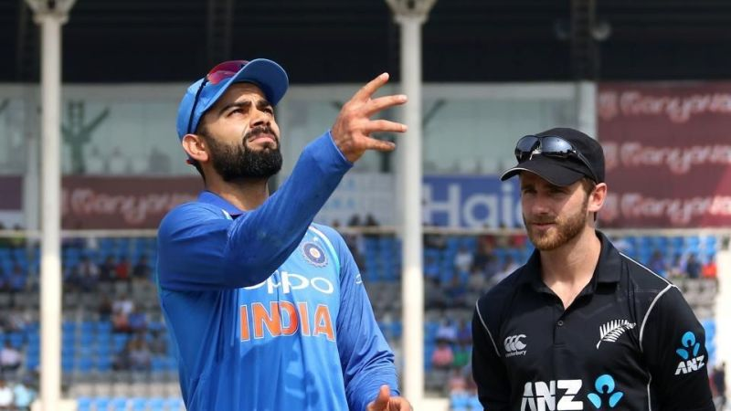World Cup 2019: Match 18, India vs New Zealand Match