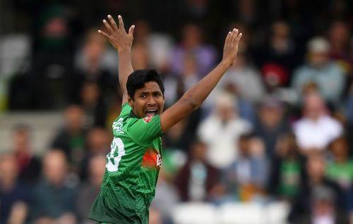 Bangladesh - ICC Cricket World Cup 2019
