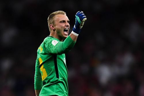 Jasper Cillessen is finally bringing an end to his 3 seasons stay at the Nou Camp