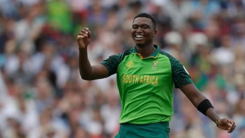 Lungi Ngidi's return to fitness will be a welcome return for South Africa.
