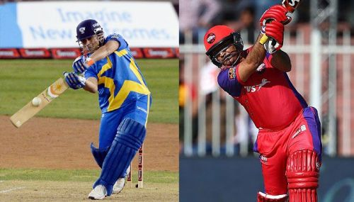 Previously, retired cricketers such Virender Sehwag, Zaheer Khan and even Sachin Tendulkar have played in tournaments organized outside the country,