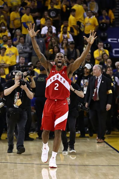 Kawhi Leonard is one of the best players in the game