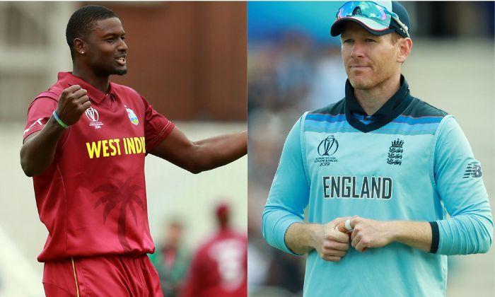इंग्लैंड और वेस्टइंडीज के बीच वर्ल्ड कप में अभी तक 6 मैच हुए हैं