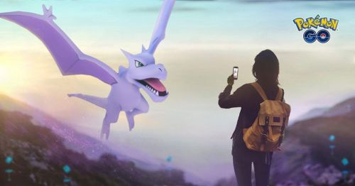 Image result for pokemon go adventure week