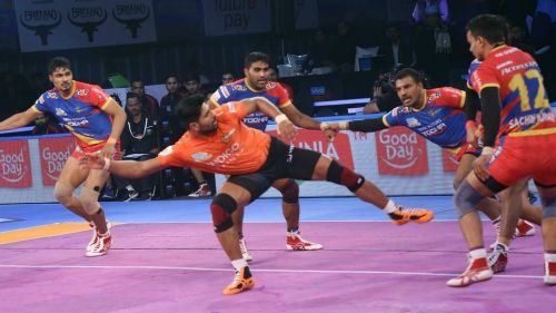 Will Rohit Baliyan be able to do what Siddharth did for Mumba in PKL 6?