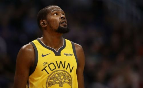 Kevin Durant is likely to miss the entire 2019-20 season