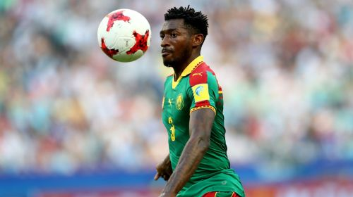 The midfielder will be crucial to Cameroon's chances in the AFCON