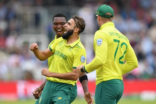 South Africa have zero chances of making it to the semifinals of ICC World Cup 2019