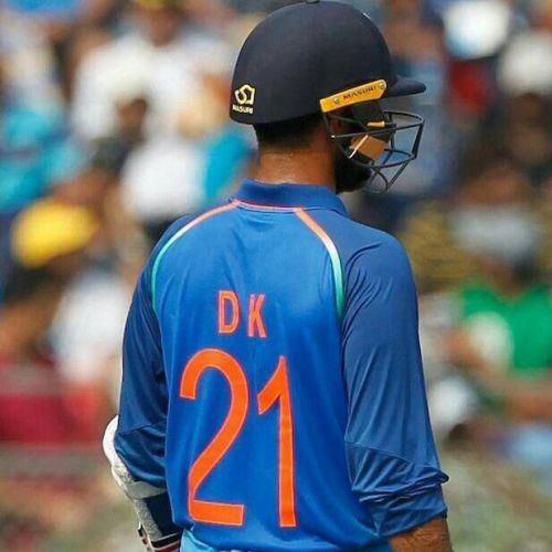 DK 21