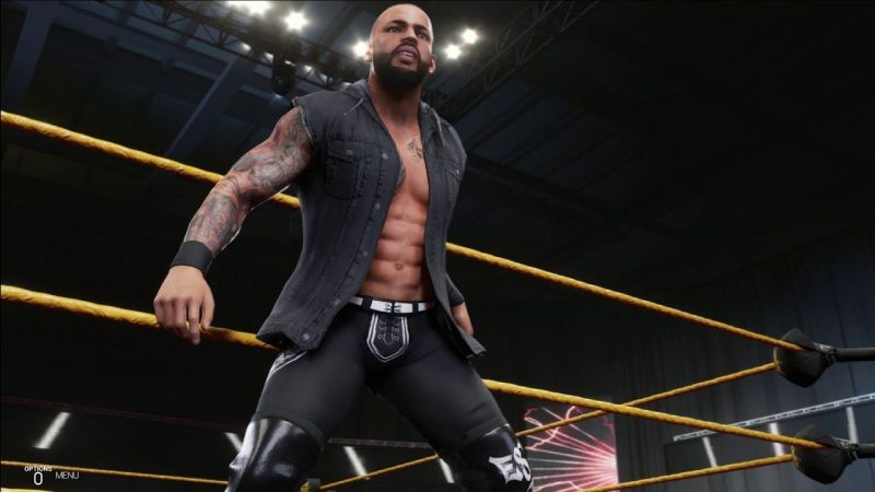 WWE 2K20: 2K should give the WWE series a break - and