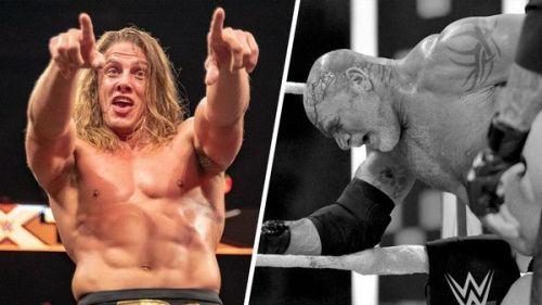 NXT Superstar Matt Riddle has been highly critical of Goldberg following the former Universal Champion's loss at Super Showdown.