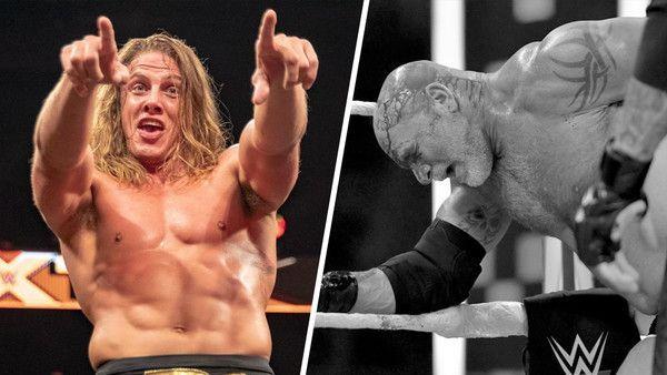 NXT Superstar Matt Riddle has been highly critical of Goldberg following the former Universal Champion