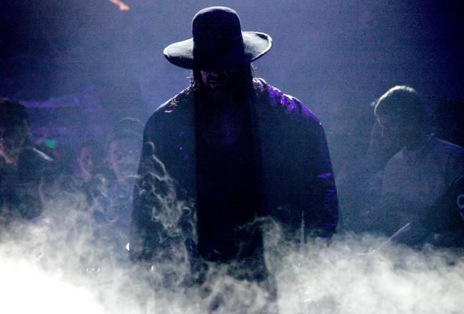 The Deadman is our beacon of hope