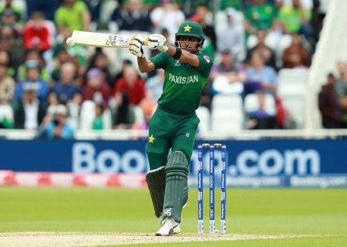 Can the Pakistan batting unit stand tall against England?