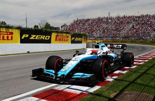 F1 Grand Prix of Canada