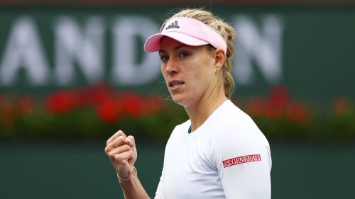 Angelique Kerber - cropped