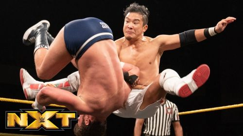 Several new stars in WWE, such as NXT's KUSHIDA, have reportedly been offered long-term contracts with the company.