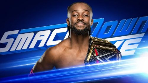 How will The WWE Champion react to Samoa Joe's attack?