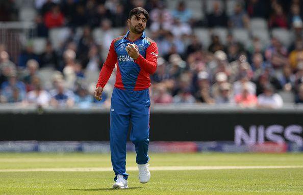 राशिद खान ने 9 ओवर में 110 रन दिए