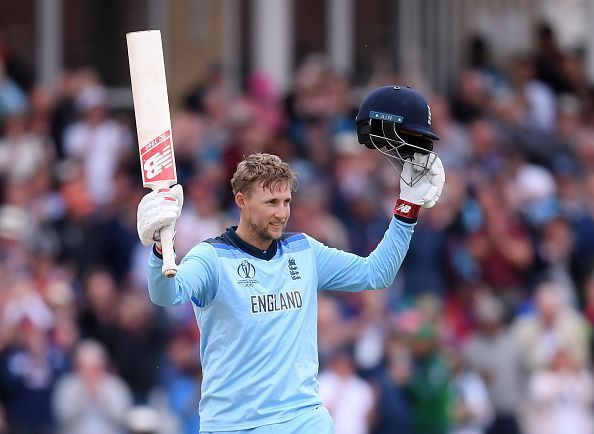 England v Pakistan - ICC Cricket World Cup 2019