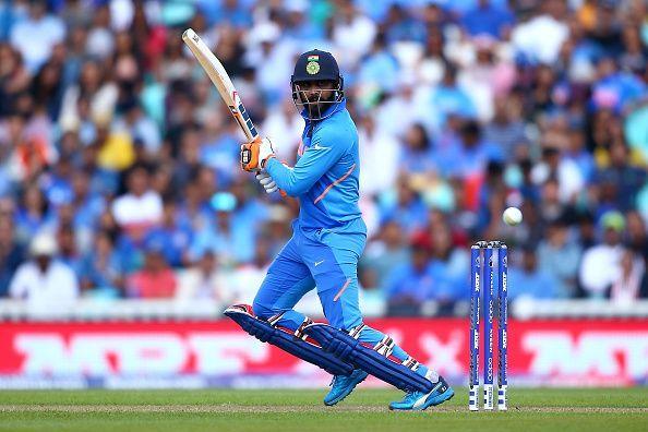 India v New Zealand – ICC Cricket World Cup 2019 Warm Up