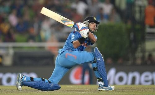 Yuvraj Singh has announced retirement from cricket