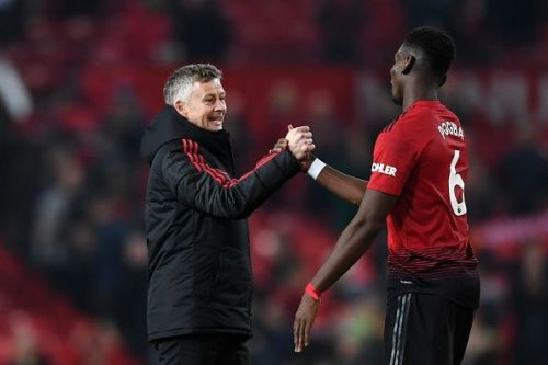 It could be yet another disappointing season for Manchester United