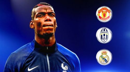 Paul Pogba - French superstar