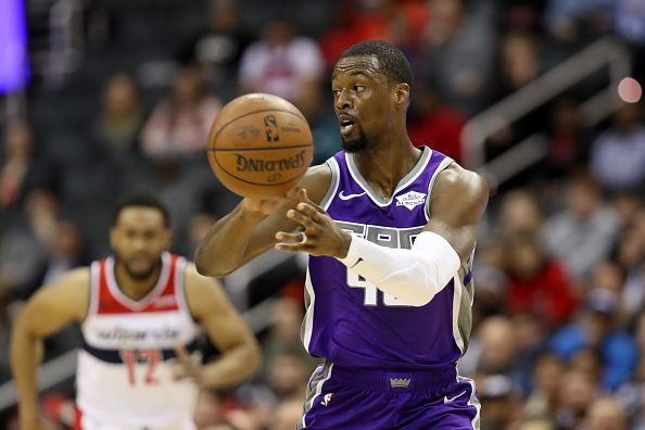 Harrison Barnes will test his value this summer