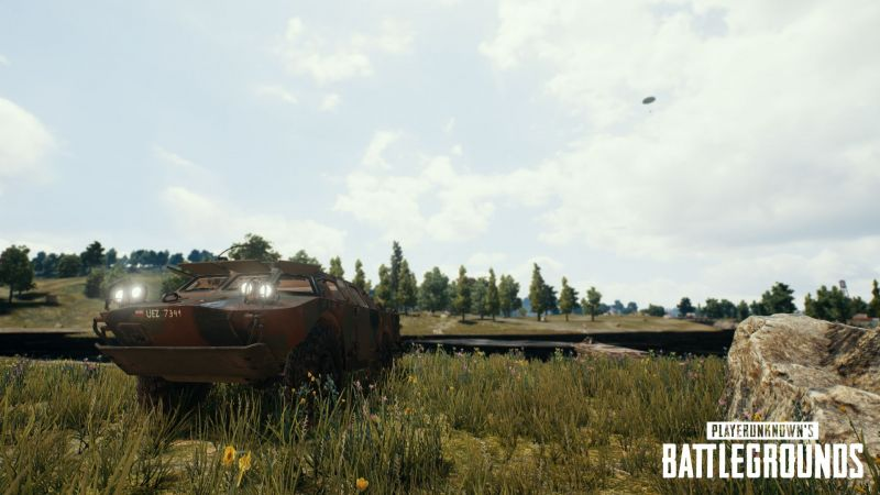 Pubg Update New Vehicle Guns Gameplay Features Coming To Pubg