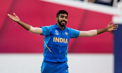 Jasprit Bumrah will be a key part of India's bowling unit