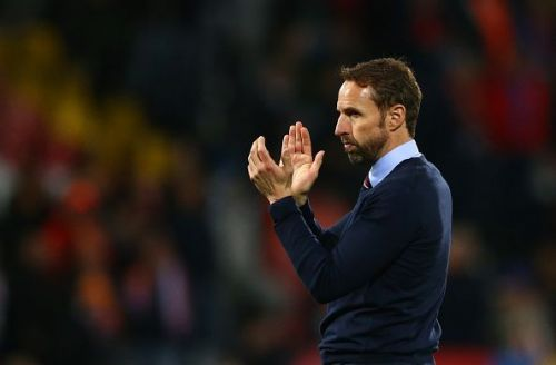 It was a bitter end for England's Nations League run as they lost 3-1 to the Netherlands
