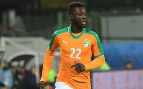 Nicolas Pepe should replicate his club form for Cote d'Ivoire