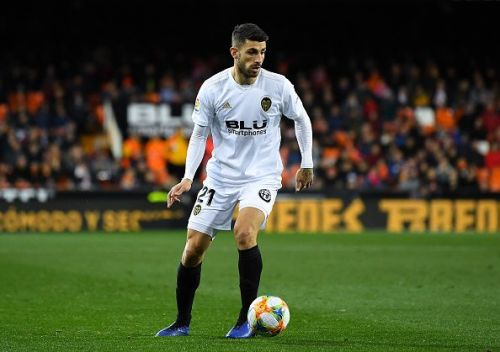 It has been an impressive debut season for Piccini.