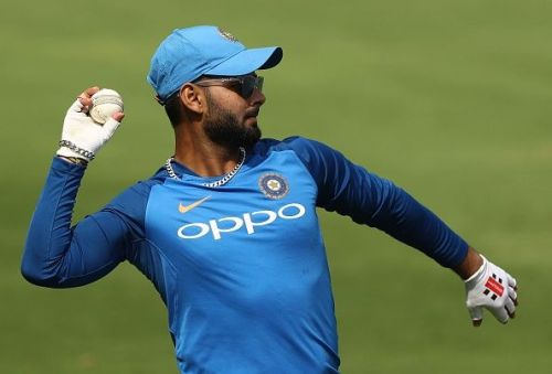 Will Rishabh Pant make his World Cup debut tomorrow?